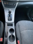 Nissan Sentra SV 2015